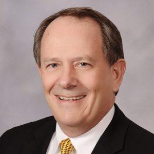 Board of Trustee Member, Christon Skinner