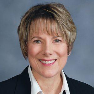 Board of Trustee Member, Lindsay Fiker
