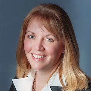 Board of Trustee Member, Megan Scott-OBryan