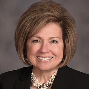 Board of Trustee Member, Kathryn Bennett