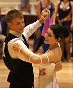 Photo of Ballroom Dance Instructor