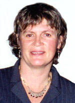 Photo of Community Education Instructor Jean Behnke