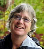 Photo of Community Education Instructor Jane Billinghurst