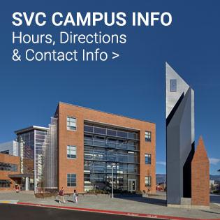 Skagit Valley College Campus Information