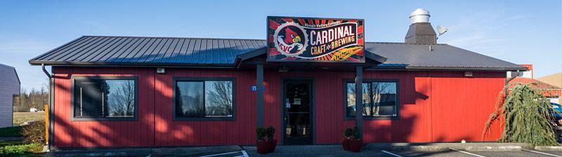 Cardinal Craft Brewing Academy