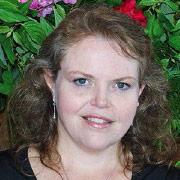 Angela Atwood, Coordinator at San Juan Island Center