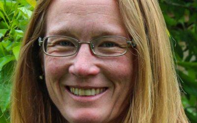 Meet Dr. Cindy Elliser