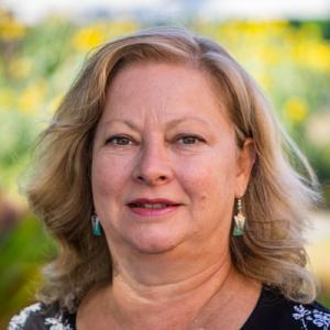 Kim Davis, Director of Business & Customized Training, Skagit Valley College