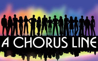 SVC Drama Dept Presents: A Chorus Line