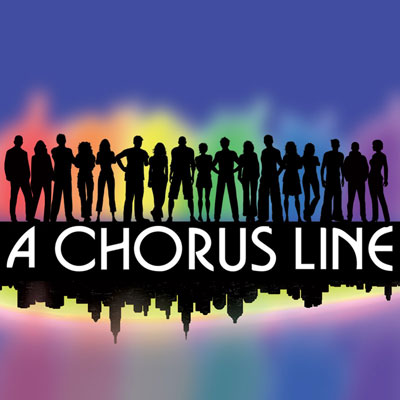 SVC Drama Dept Presents: A Chorus Line