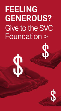 Donate to the Skagit Valley College Foundation