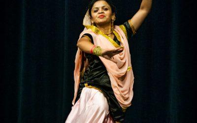 SVC hosts Bhangra
