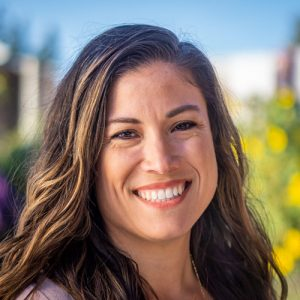 Flora Perez-Lucatero, Board of Trustees, Skagit Valley College