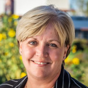 Megan Scott O'Bryan, Board of Trustees, Skagit Valley College