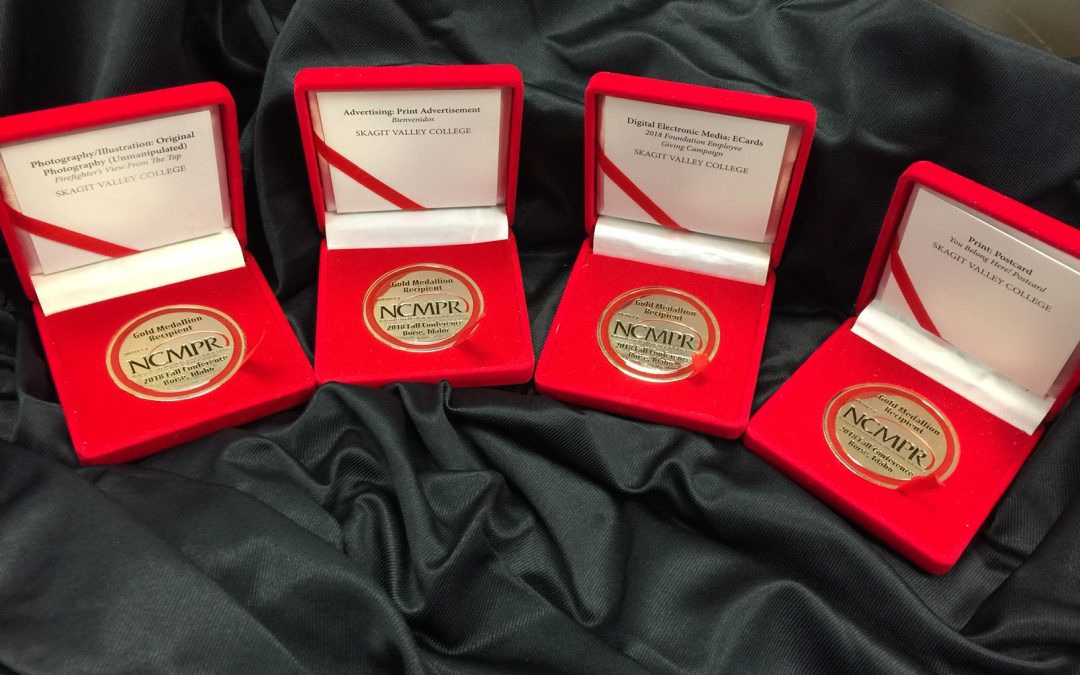 SVC Marketing & Communication wins nine marketing and public relations awards