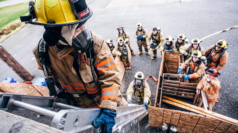 Fire Sciences Skagit Valley College