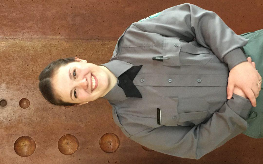 Parks Law Enforcement Academy graduates 20 cadets