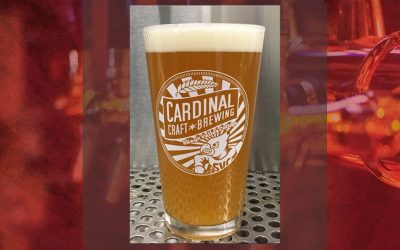 Cardinal Craft Brewing featured at Empire Ale House