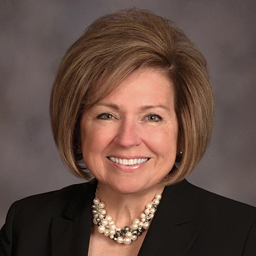 Kathryn Bennett, Board of Trustees, Skagit Valley College