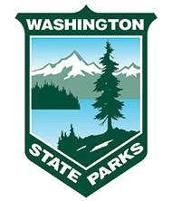 Wash. state park logo