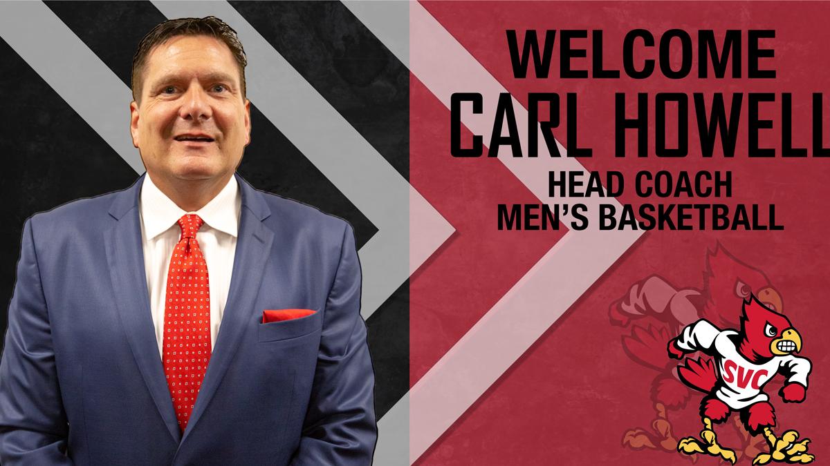 Carl Howell