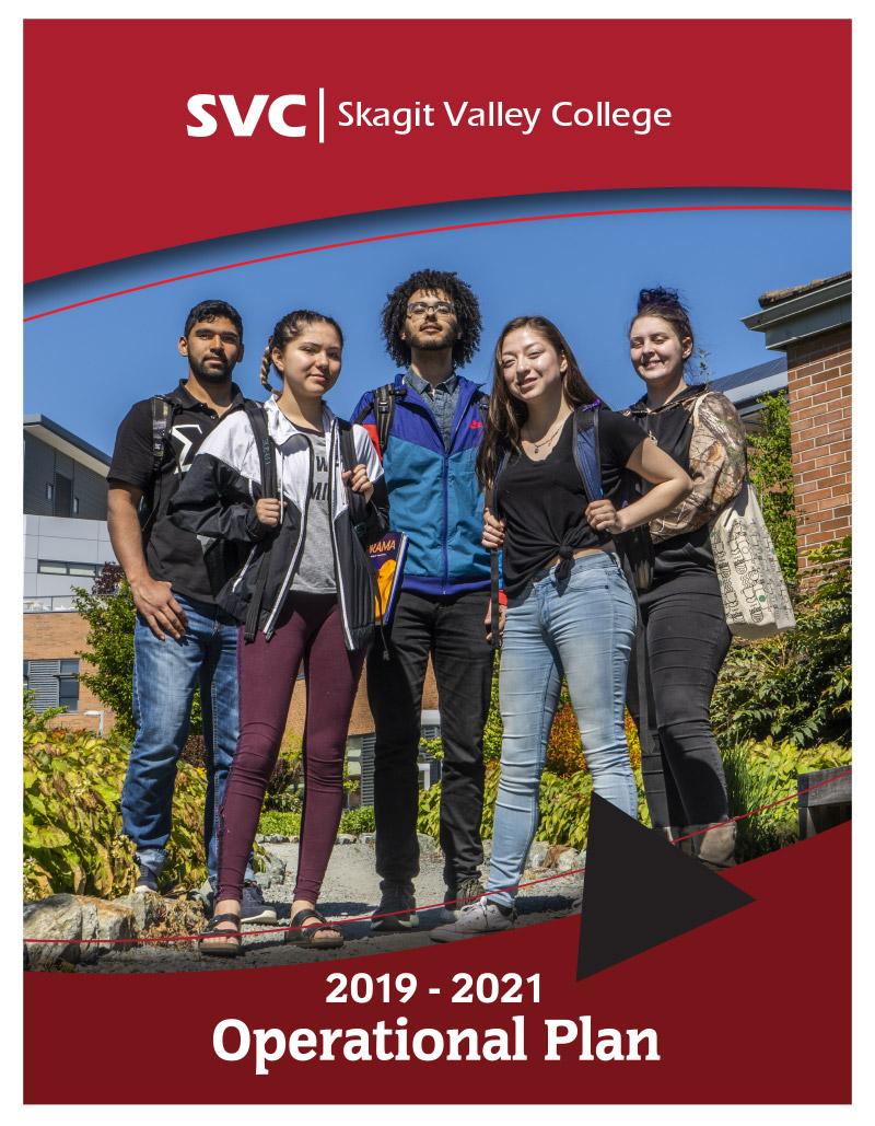 Operational Plan 2019-2021
