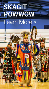 Skagit Valley College Annual Powwow homepage