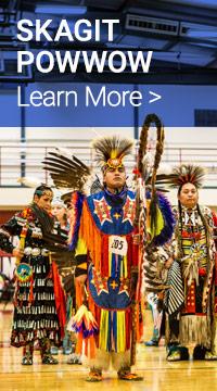 Skagit Valley College Annual Powwow homepage
