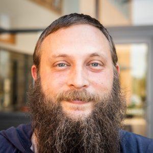 Justin Smock, Advisor at Skagit Valley College