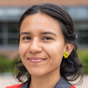 Yaxkin Hernandez, Multicultural Recruitment Specialist at Skagit Valley College