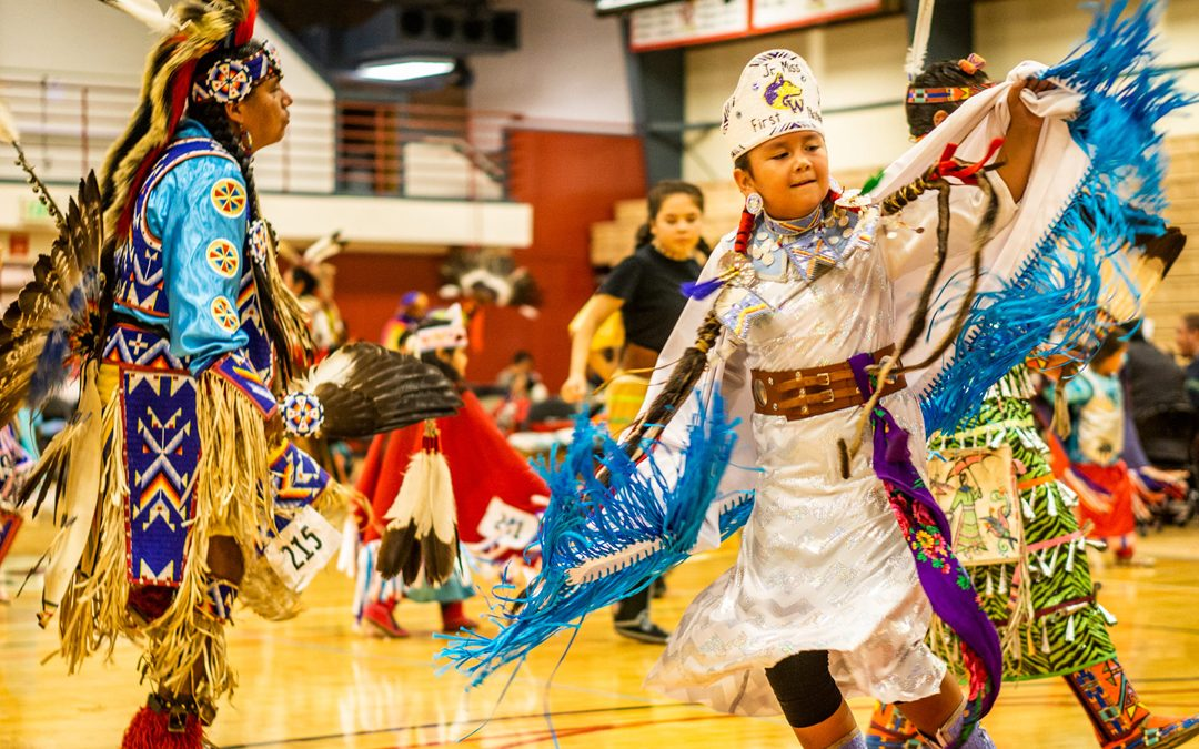 Skagit Valley College to host the annual SVC Powwow Saturday, October 5