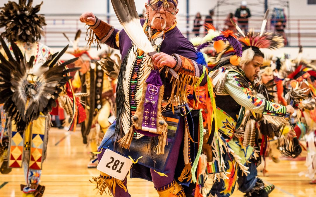 SVC Powwow: Nurturing Diversity and Inclusion