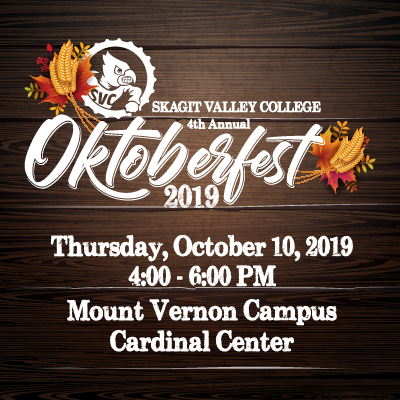4th Annual OktoberFest on Tap October 10th
