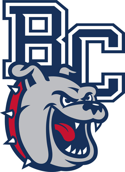 Logo for Bellevue College Bulldogs
