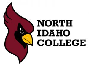 Logo for North Idaho College Cardinals