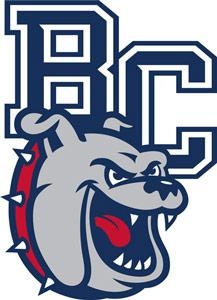 Logo for Bellevue College Bulldogs