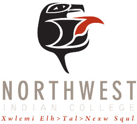 Logo for Northwest Indian College
