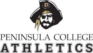 Logo for Peninsula College Athletics