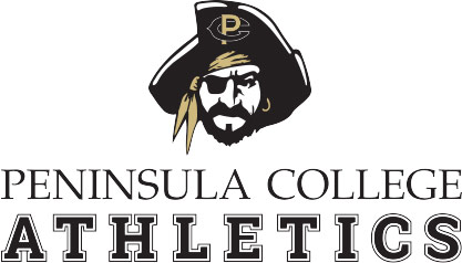 Logo for Peninsula College Athletics