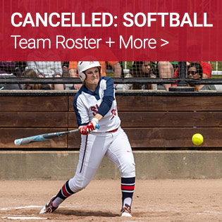 Softball Season is Cancelled and you can still view the team roster and more
