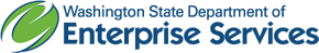 Washington State Department of Enterprise Services logo