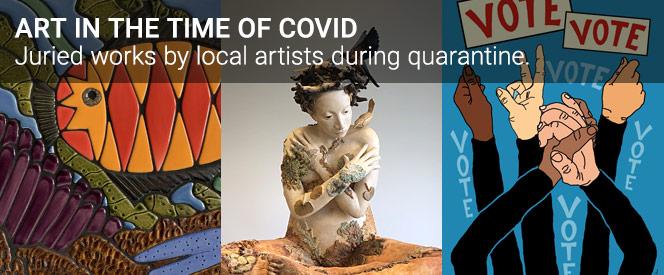 2020 AVA Graduates Online Art Exhibition.