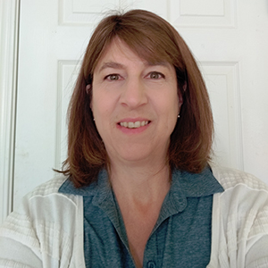 Beth McGuire, TRiO Counselor and Instructor