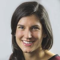 Natalie Magnus, M.S. Ed., Director of TRiO